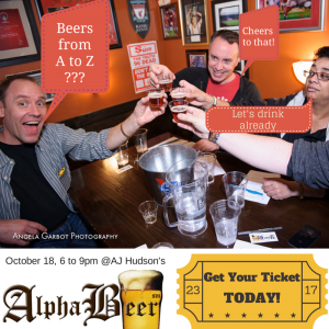 AlphaBeer - Craft Beer from A to Z