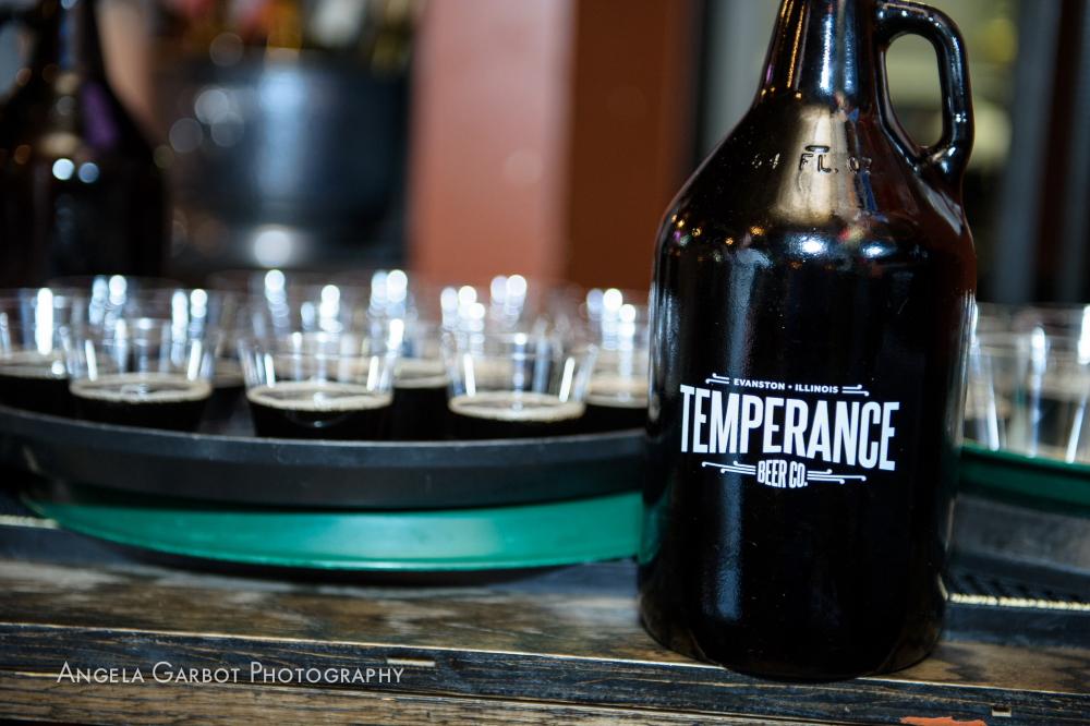 Temperance Beer